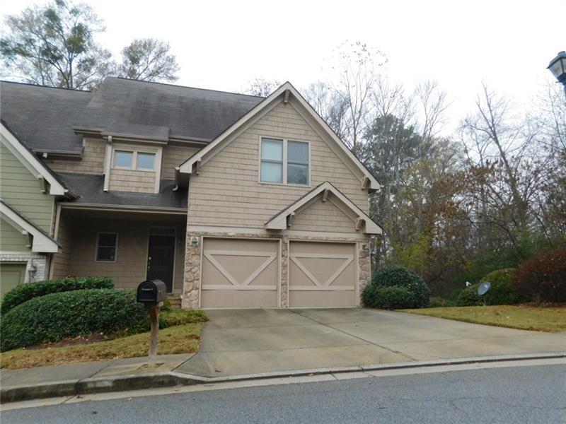 2511 SE Village Creek Landing 17C, Atlanta, GA 30316