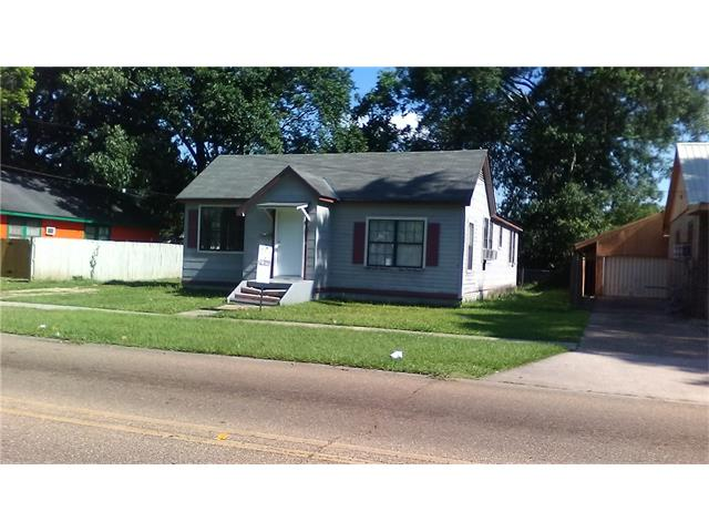 3315 FAIRFIELDS Avenue, Baton Rouge, LA 70802