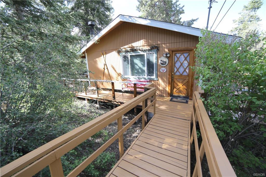 43428 Primrose Drive, Big Bear Lake, CA 92315