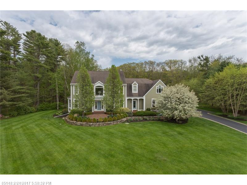 53 Royall Point RD , Yarmouth, ME 04096