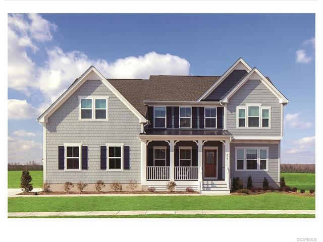 12232 Paxton Glen Terrace, Glen Allen, VA 23059