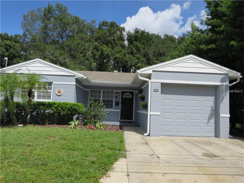 209 W PRINCETON STREET, ORLANDO, FL 32804