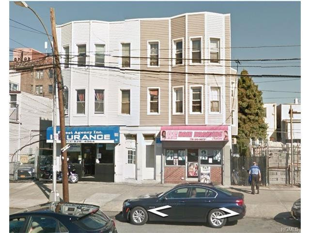 1732 White Plains Road, Bronx, NY 10462