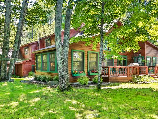 12948 FAWN TR, Manitowish Waters, WI 54545