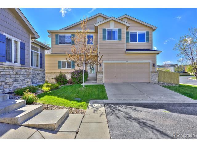 2136 W 101st Circle, Thornton, CO 80260