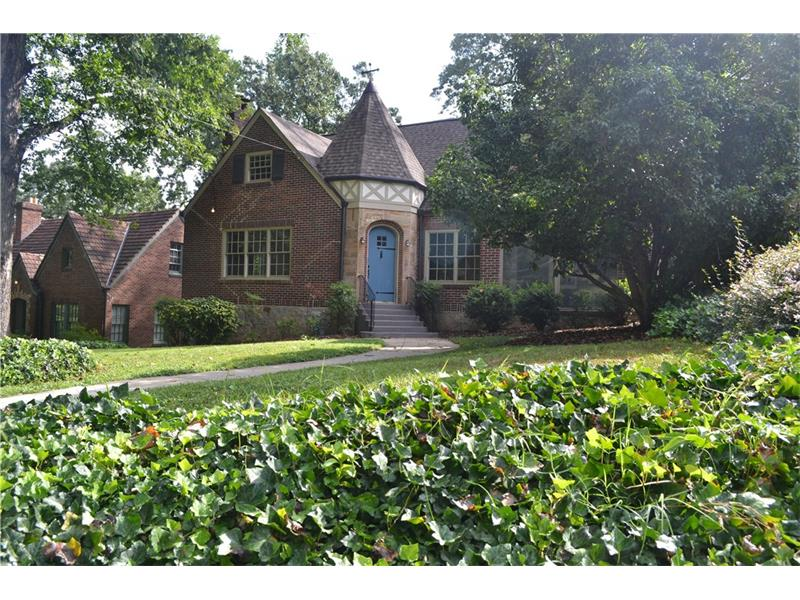 1803 NE Rock Springs Road, Atlanta, GA 30324