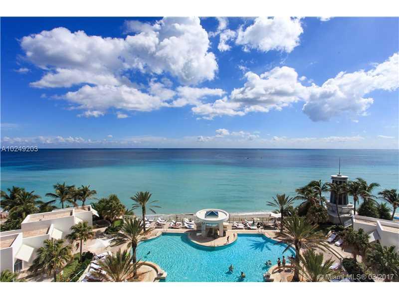 3101 S Ocean Dr 708, Hollywood, FL 33019