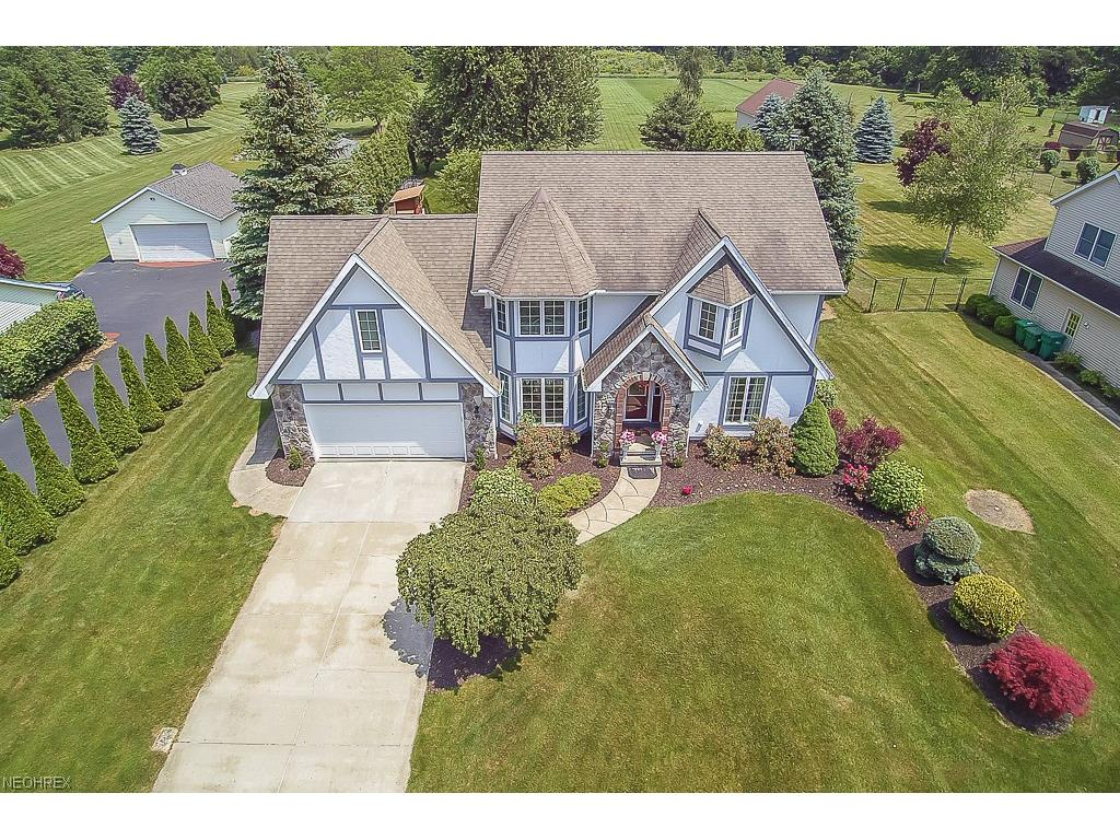 2495 Antioch Rd, Perry, OH 44081