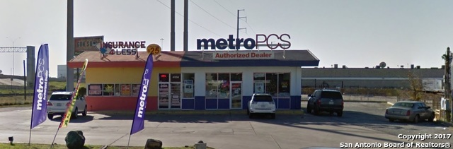 4534 RITTIMAN RD, San Antonio, TX 78218