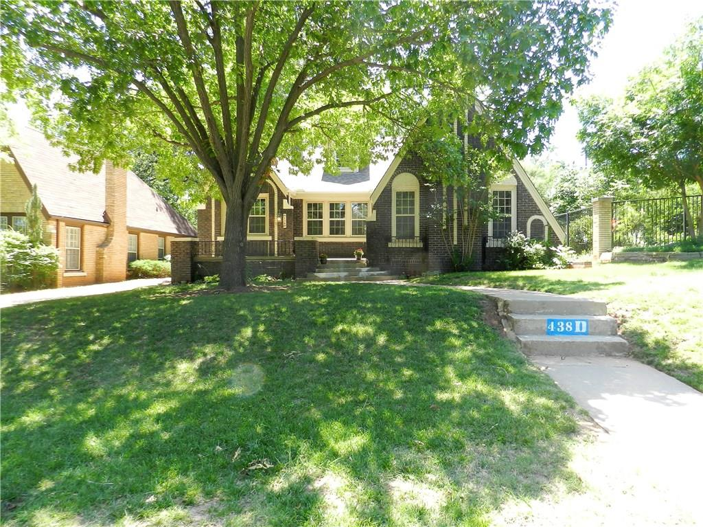 438 NW 35th Street, Oklahoma City, OK 73118