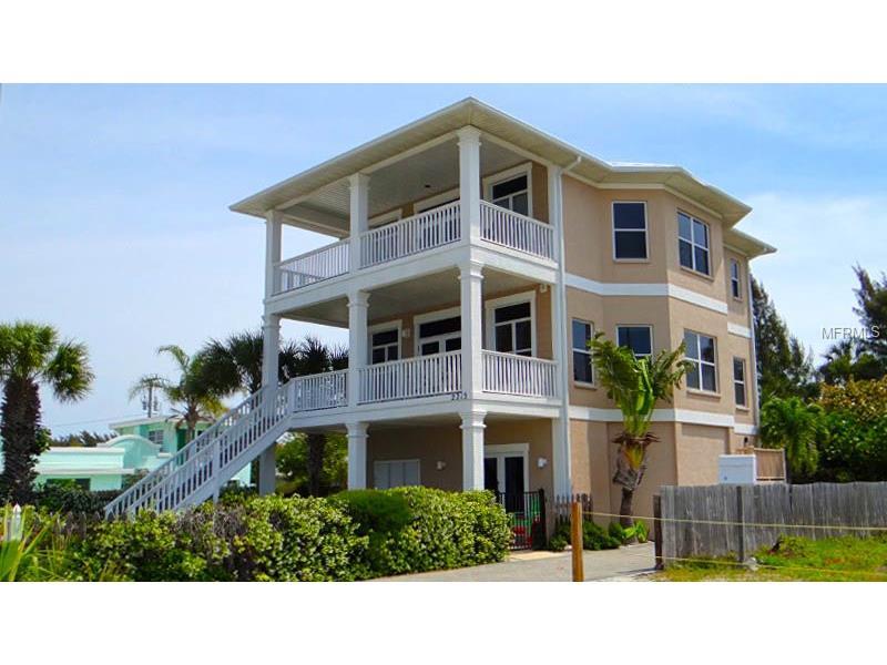 2213 GULF DRIVE N, BRADENTON BEACH, FL 34217