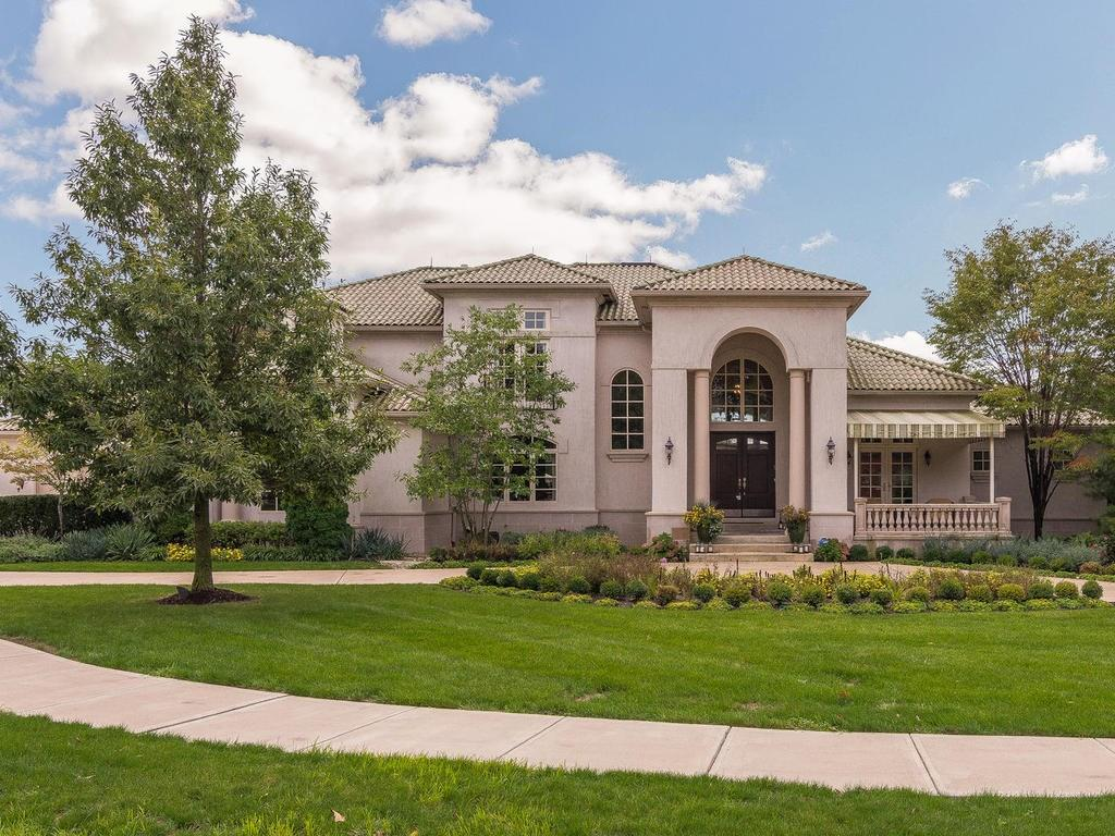 12139 Rangeview Court, Fishers, IN 46037