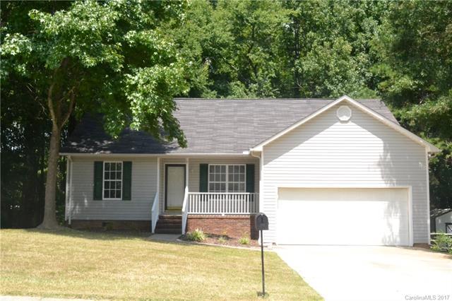 1613 Barbara Ann Circle, Kannapolis, NC 28083