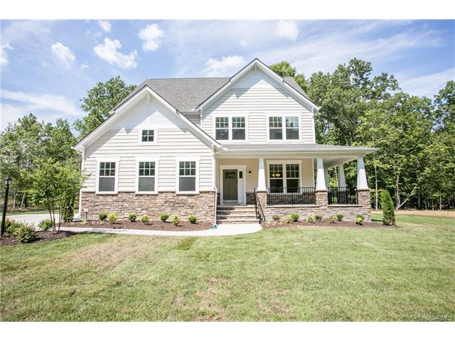 7536 Dunollie Drive, Chesterfield, VA 23838