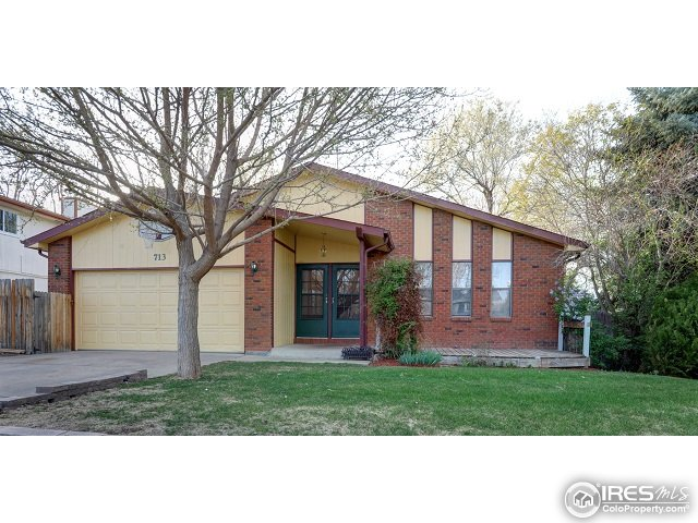 713 44th Ave, Greeley, CO 80634
