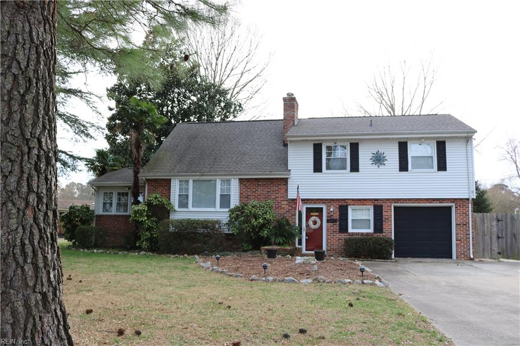 2301 PLANTATION DR, Virginia Beach, VA 23454