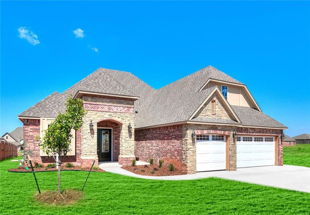 3210 Timber Shadows, Norman, OK 73069
