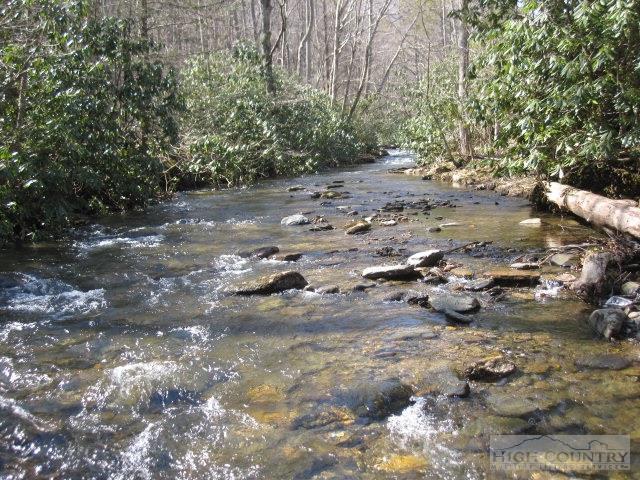 Tbd Creek Road, Boone, NC 28607