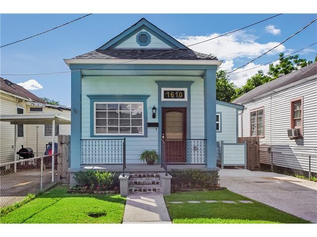 1610 GENERAL OGDEN Street, New Orleans, LA 70118