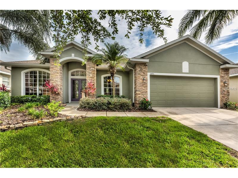 8495 LAKE WAVERLY LANE, ORLANDO, FL 32829