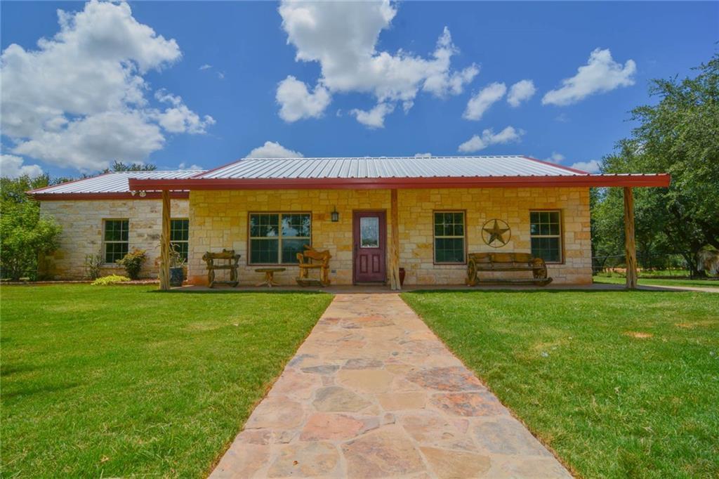 515 Tennyson Drive, Stephenville, TX 76401