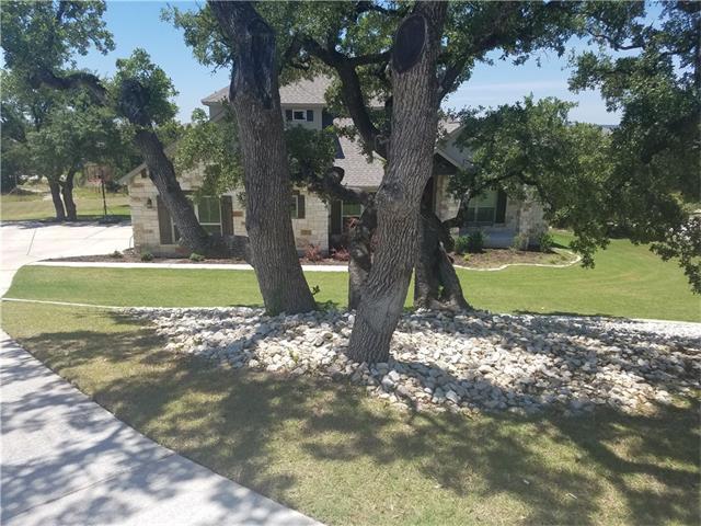 164 Milestone Rd, Liberty Hill, TX 78642