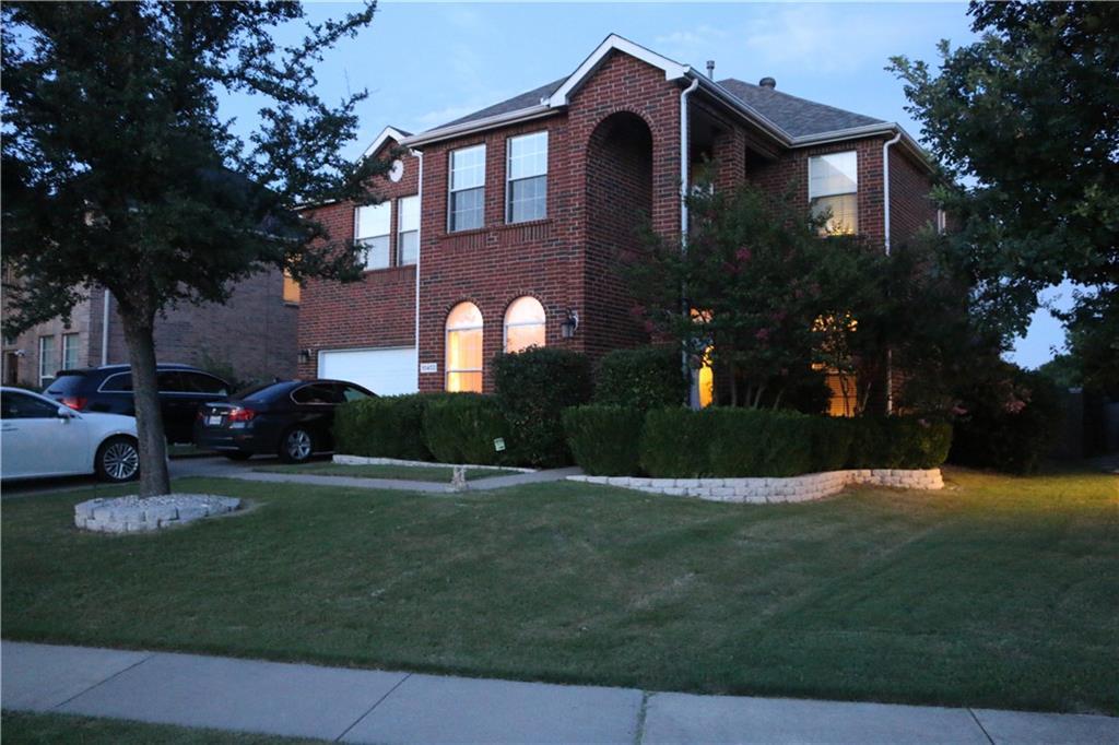 10402 Augusta Lane, Rowlett, TX 75089