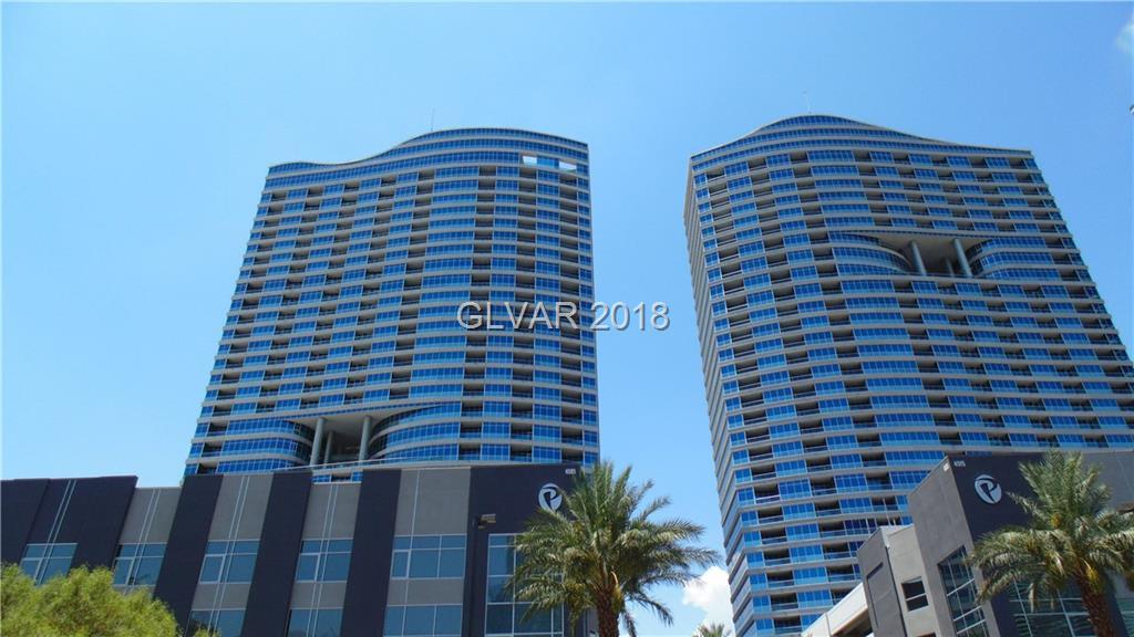 4575 DEAN MARTIN Drive 2507, Las Vegas, NV 89103