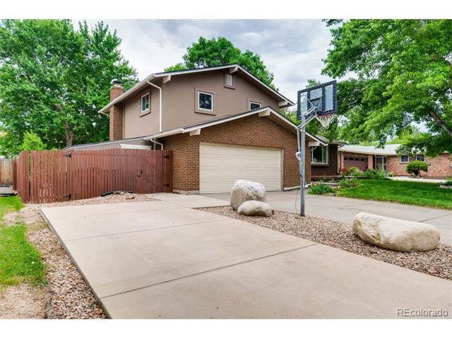 2184 S Flower Street, Lakewood, CO 80227
