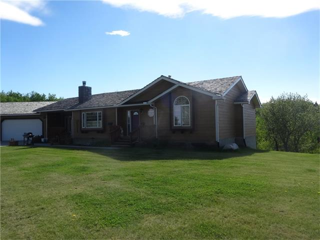207 Seclusion Valley Drive, Turner Valley, AB T0L 2A0