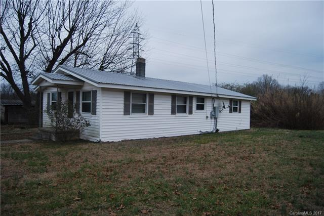 520 Van Eudy Road, Marshville, NC 28103