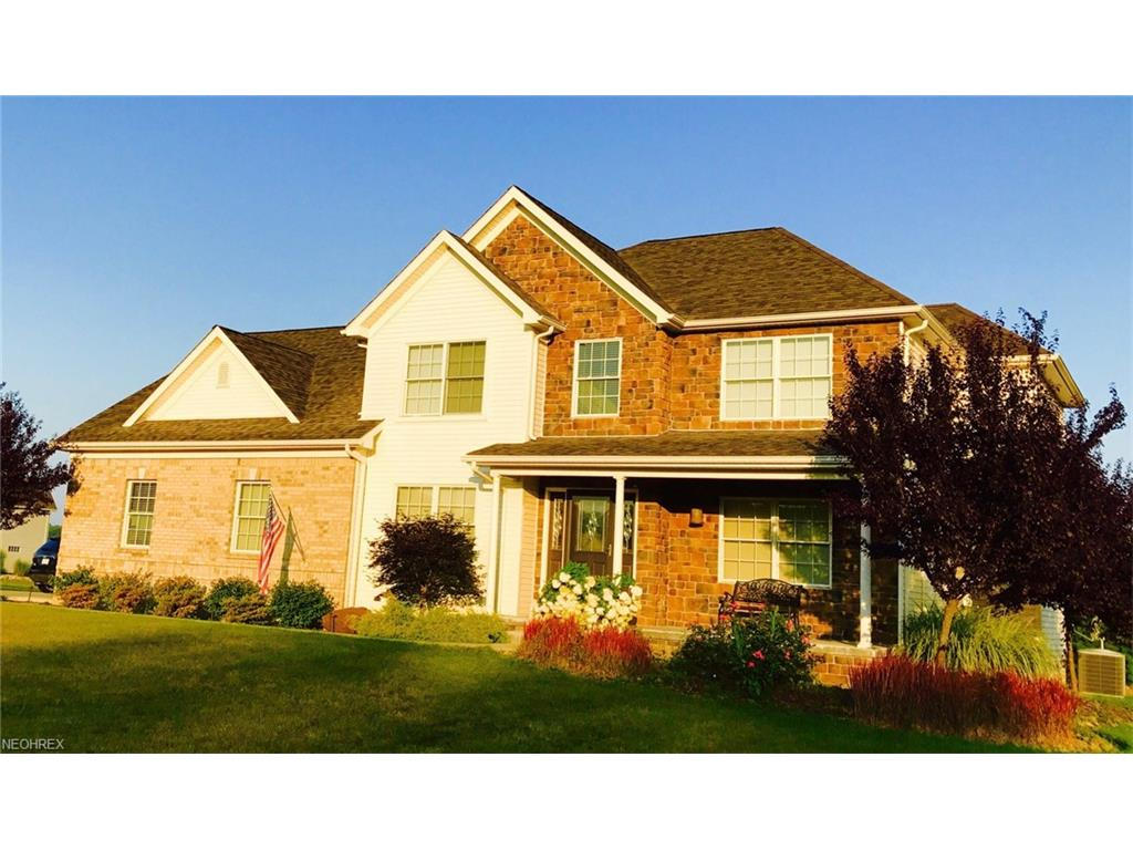 4374 Bella Jean, Canfield, OH 44406