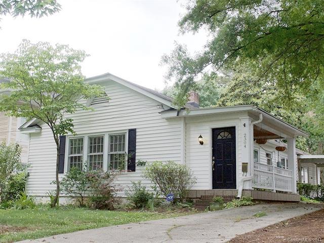 2304 Sharon Road, Charlotte, NC 28207