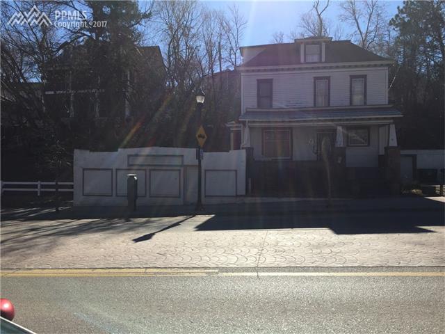 623 Manitou Avenue, Manitou Springs, CO 80829