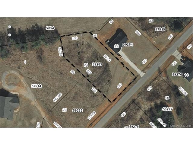 122 Jenny Drive Lot 21, Shelby, NC 28152