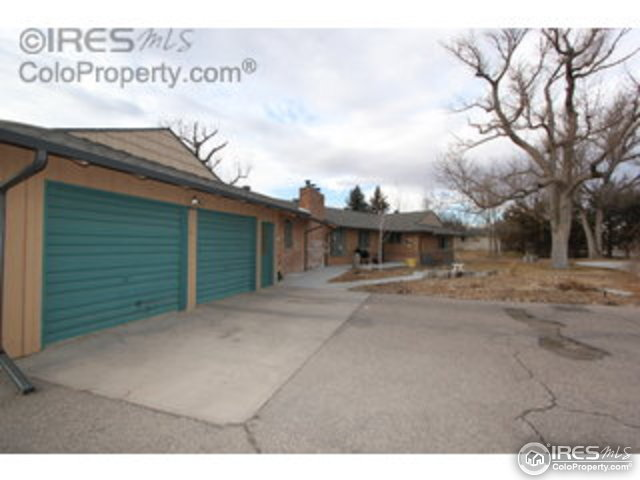 1201 N 1st Ave, Greeley, CO 80631