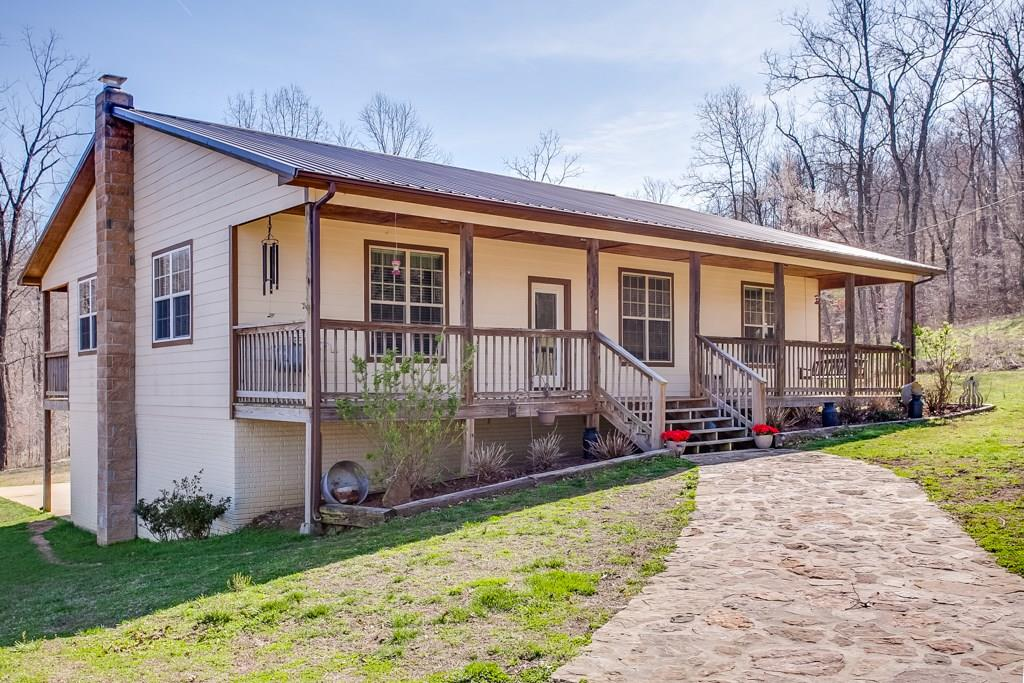 672 Madison 2590, Kingston, AR 72742