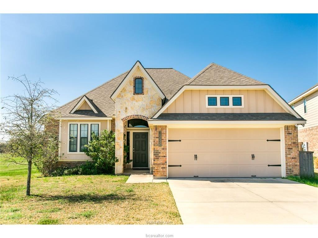 15526 Creek Meadow, College Station, TX 77845