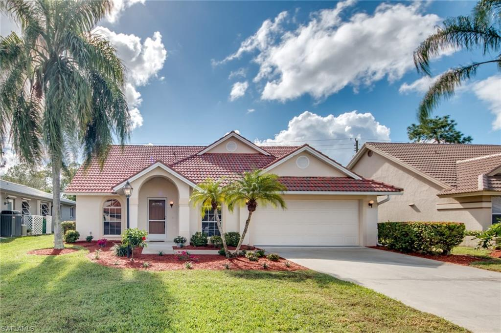 5858 Westbourgh CT, NAPLES, FL 34112