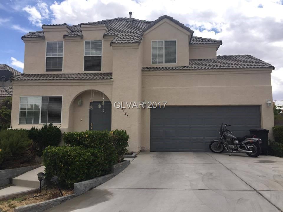 8321 VANTARE Court, Las Vegas, NV 89145