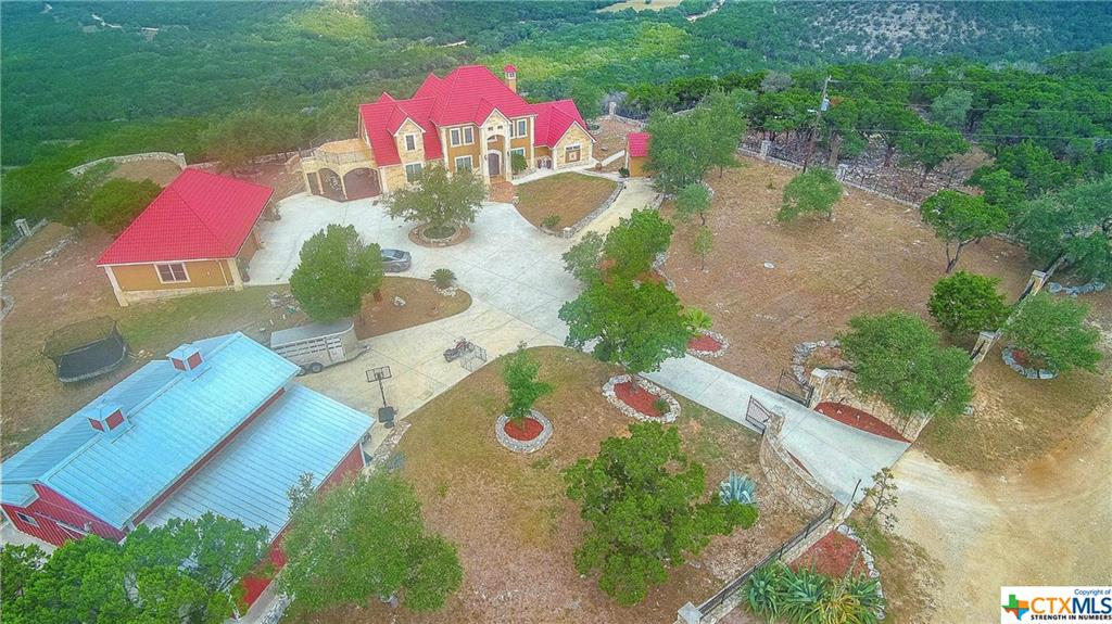 2620 Estrellita Ranch, Canyon Lake, TX 78133