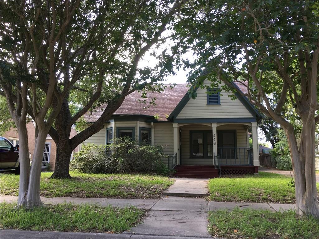 446 Southern St, Corpus Christi, TX 78404