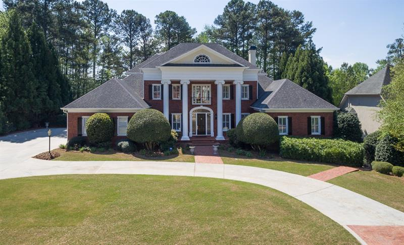 1080 Bay Pointe Crossing, Alpharetta, GA 30005