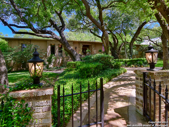 525 EVANS AVE, Alamo Heights, TX 78209