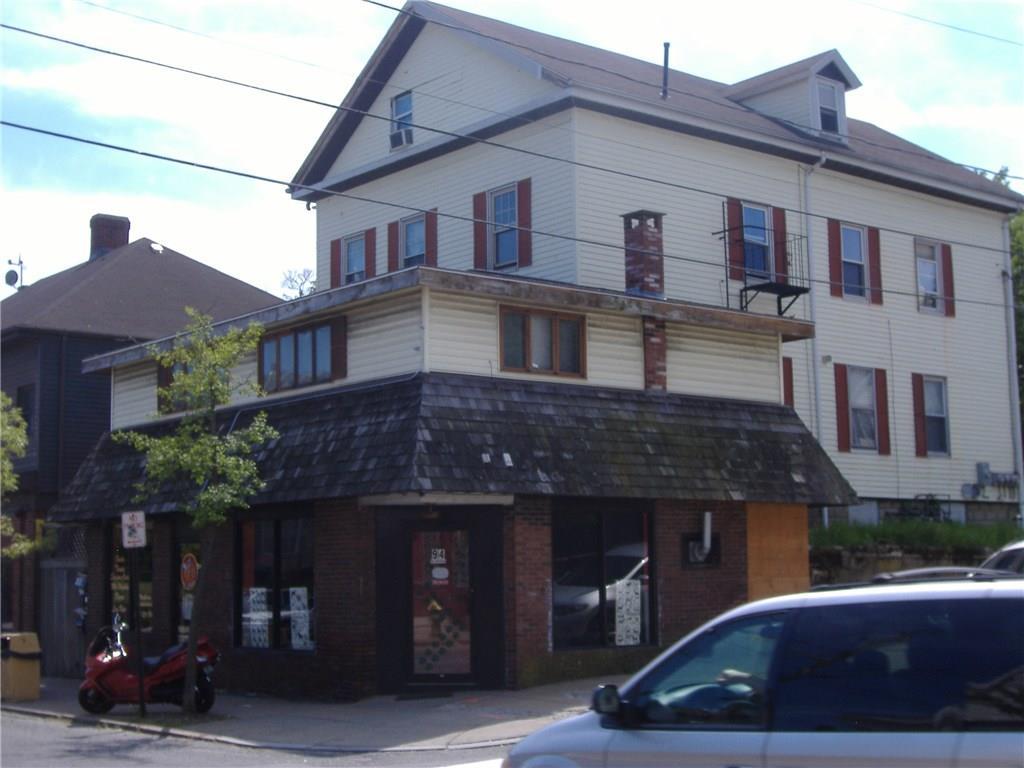 90 - 94 Academy AV, Providence, RI 02908