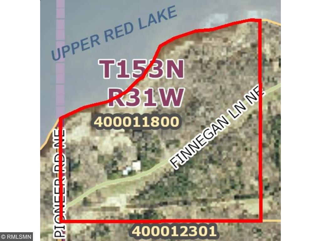 14473 Finnegan Lane NE, Shotley Twp, MN 56650