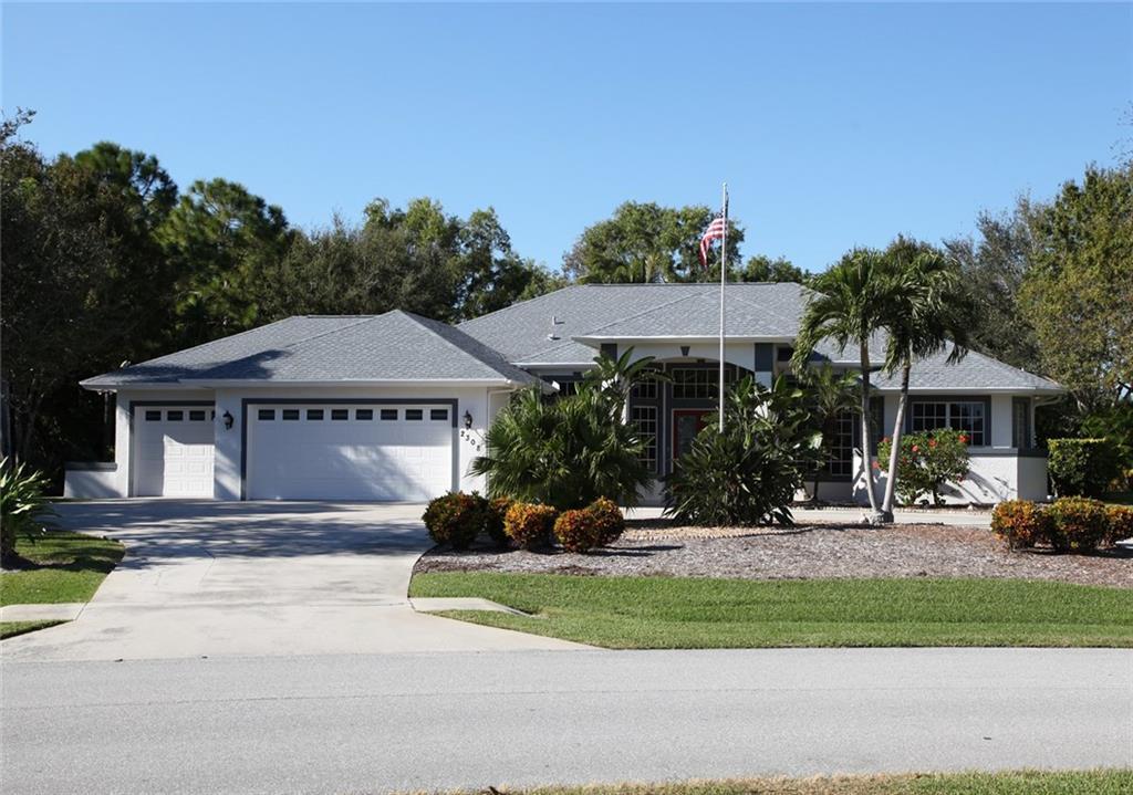 2308 NE Ginger Terrace, Jensen Beach, FL 34957