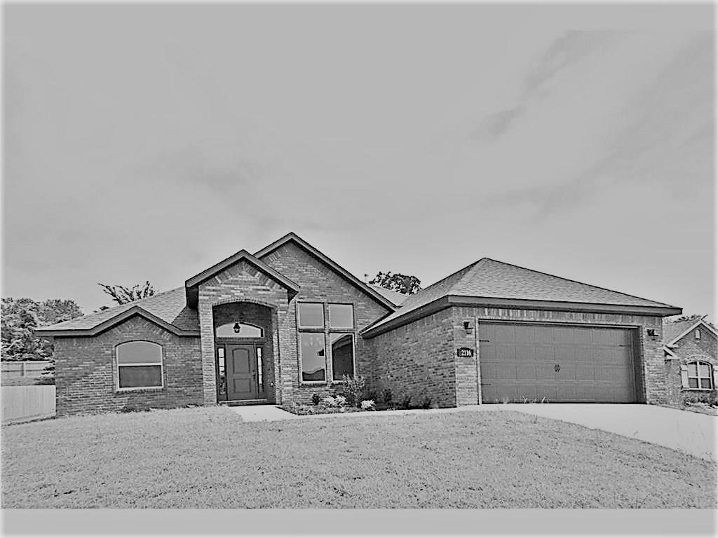 606 Oakley ST, Pea Ridge, AR 72751