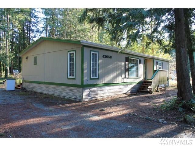 42058 Cedar St, Concrete, WA 98237