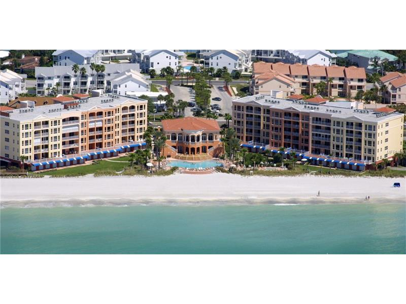16750 GULF BOULEVARD 312, NORTH REDINGTON BEACH, FL 33708